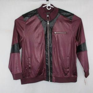 INC International Concepts Jackets & Coats - International Concepts Mens' 3XL News Jacket